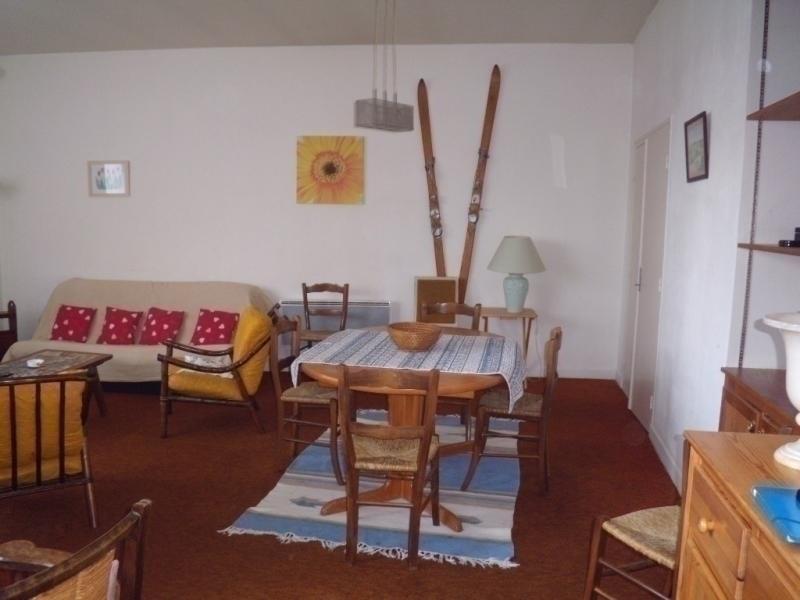 Location Appartement Cauterets, 3 pièces, 7 personnes