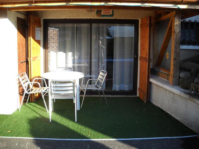 Ferienwohnungen Sallanches - Haus - 4 Personen - Grill - Foto Nr. 1