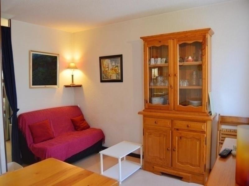 Location vacances Luz-Saint-Sauveur -  Appartement - 6 personnes - Télévision - Photo N° 1