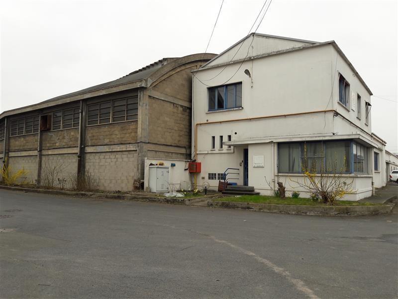 Location Local d'activités / Entrepôt L'Île-Saint-Denis