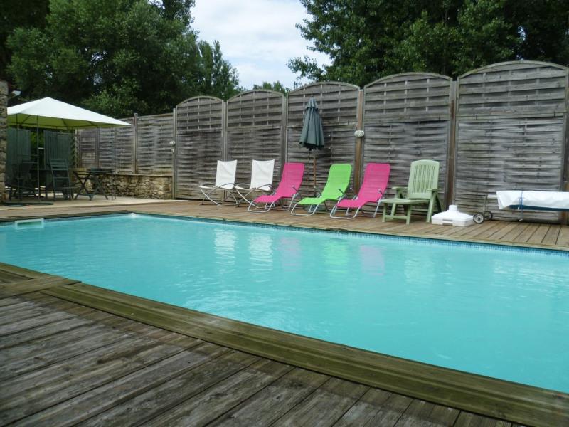 Affitti per le vacanze La Caillère-Saint-Hilaire - Casa rurale - 10 persone - Barbecue - Foto N° 1