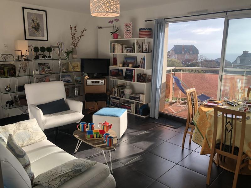 Location vacances Pléneuf-Val-André -  Appartement - 4 personnes - Chaise longue - Photo N° 1