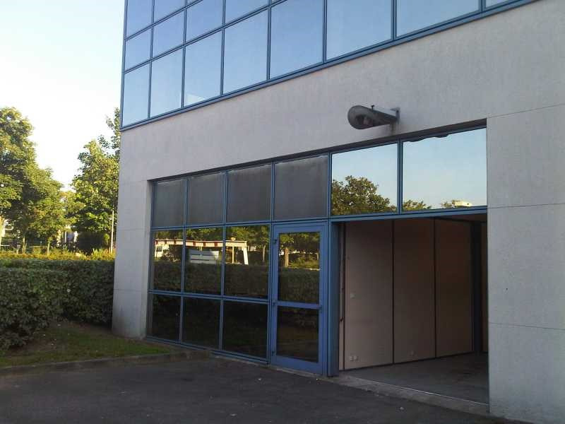 Location Local d'activités / Entrepôt Cergy