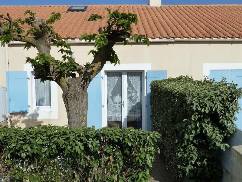 Location vacances Bretignolles-sur-Mer -  Maison - 4 personnes - Jeux d'extérieurs - Photo N° 1