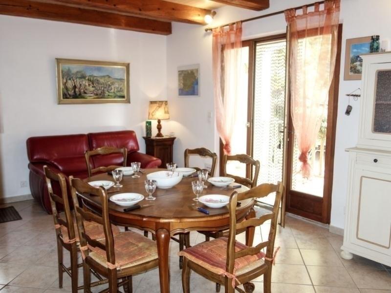 Location vacances Le Castellet -  Maison - 6 personnes - Barbecue - Photo N° 1