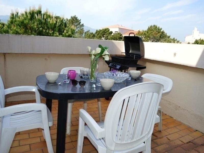 Location vacances Argelès-sur-mer -  Appartement - 5 personnes - Lave-linge - Photo N° 1
