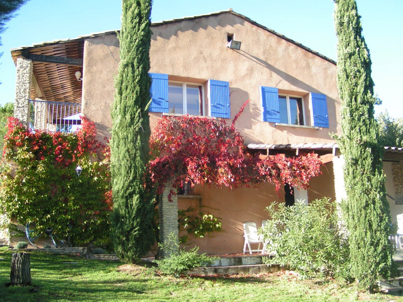 Location vacances Mirabel-aux-Baronnies -  Gite - 6 personnes - Barbecue - Photo N° 1