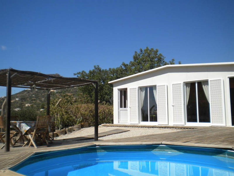 Location vacances Faro -  Maison - 5 personnes - Barbecue - Photo N° 1