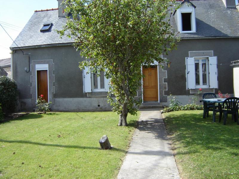 Location vacances Camaret-sur-Mer -  Maison - 5 personnes - Barbecue - Photo N° 1