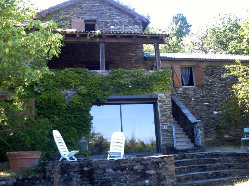 Holiday rentals Saint-Étienne-Vallée-Française - Cottage - 24 persons - BBQ - Photo N° 1