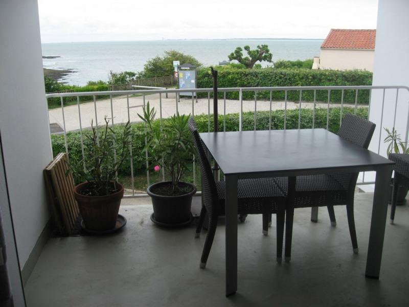 Location vacances Vaux-sur-Mer -  Appartement - 4 personnes - Salon de jardin - Photo N° 1