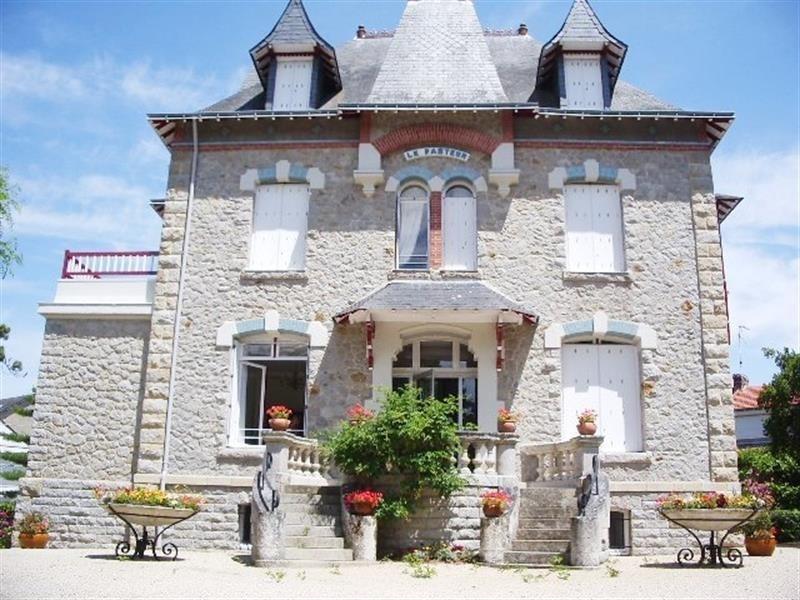 LA BAULE - APPARTEMENT 2 chambres pour 4 personnes