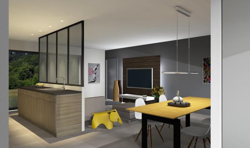 Maison  3 pièces + Terrain 2500 m² Saussens par AMP MAISONS ET PAVILLONS