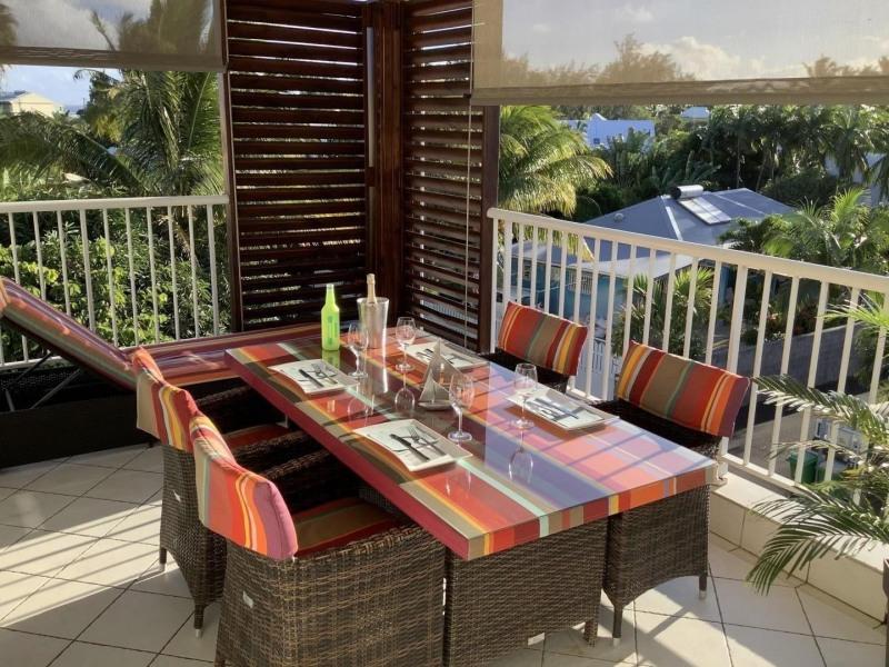 Location vacances L'Étang-Salé -  Appartement - 6 personnes - Chaise longue - Photo N° 1