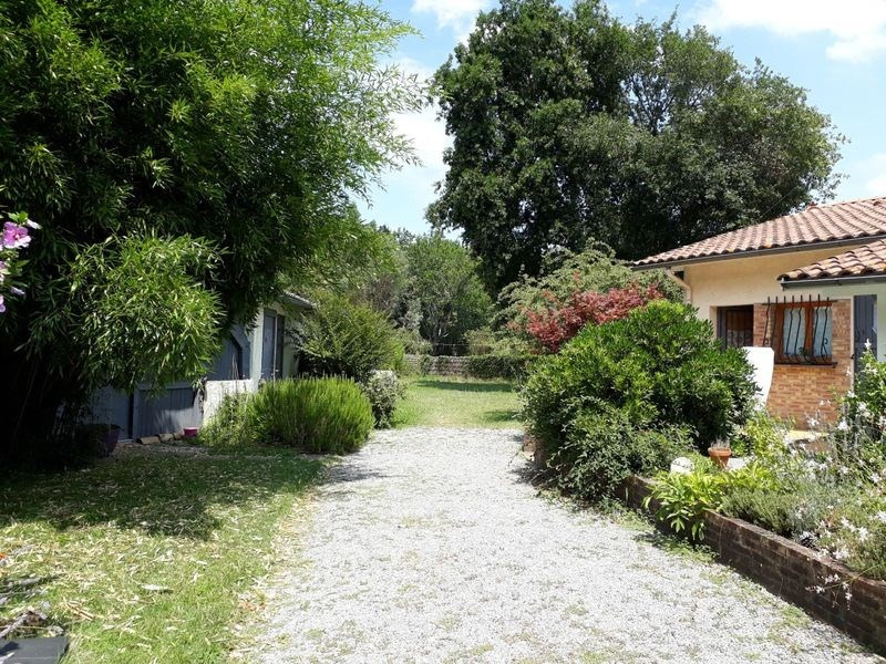 Location vacances Biganos -  Appartement - 2 personnes - Télévision - Photo N° 1