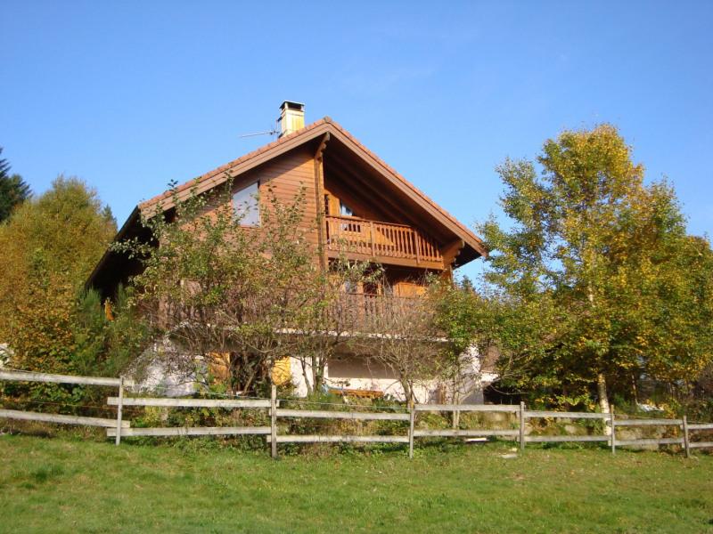 Ferienwohnungen Gérardmer - Haus - 8 Personen - Grill - Foto Nr. 1