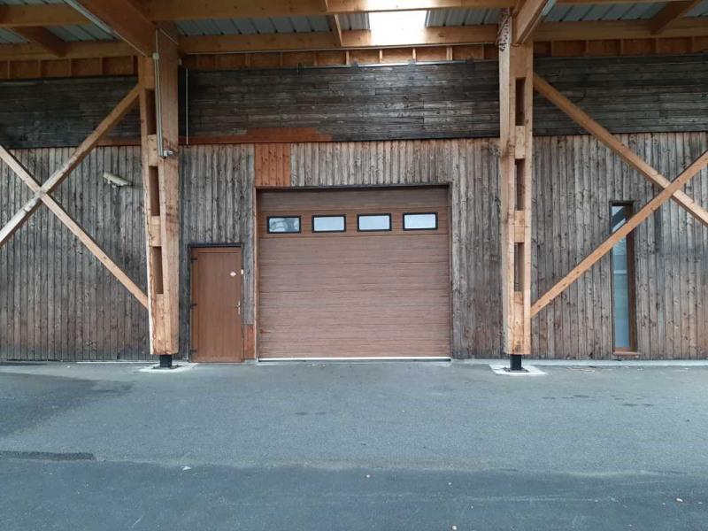 Vente Local d'activités / Entrepôt Gazeran