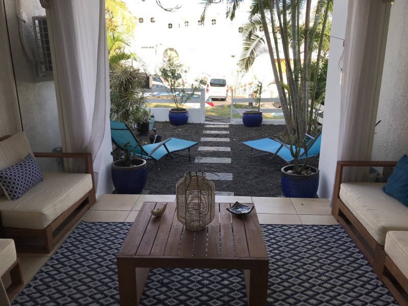 Holiday rentals Saint-Paul - House - 6 persons - BBQ - Photo N° 1