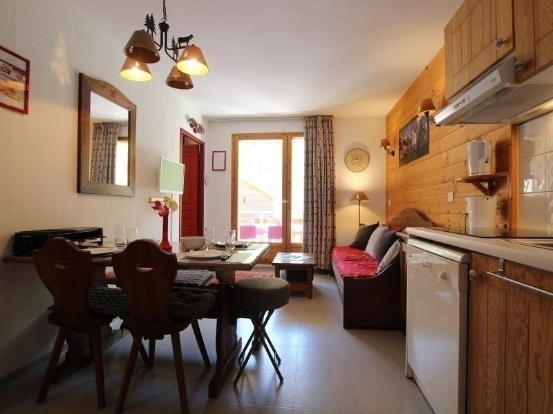 Location vacances Pelvoux -  Appartement - 6 personnes - Ascenseur - Photo N° 1