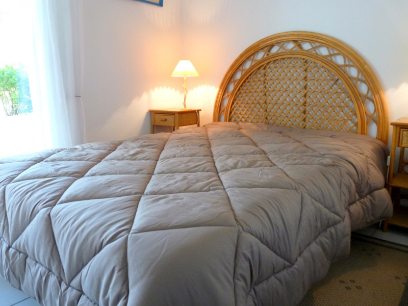 Holiday rentals Vaux-sur-Mer - Apartment - 4 persons - Lift - Photo N° 1
