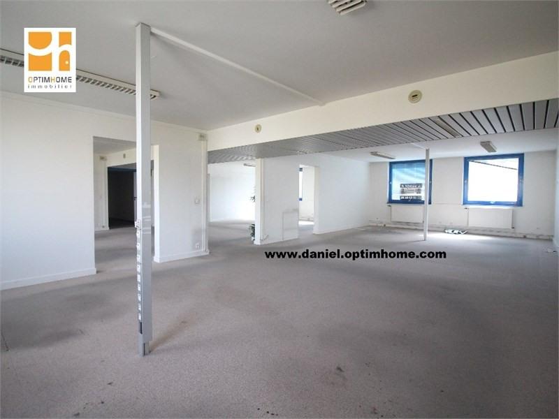 Vente Bureau 393m² Courcouronnes