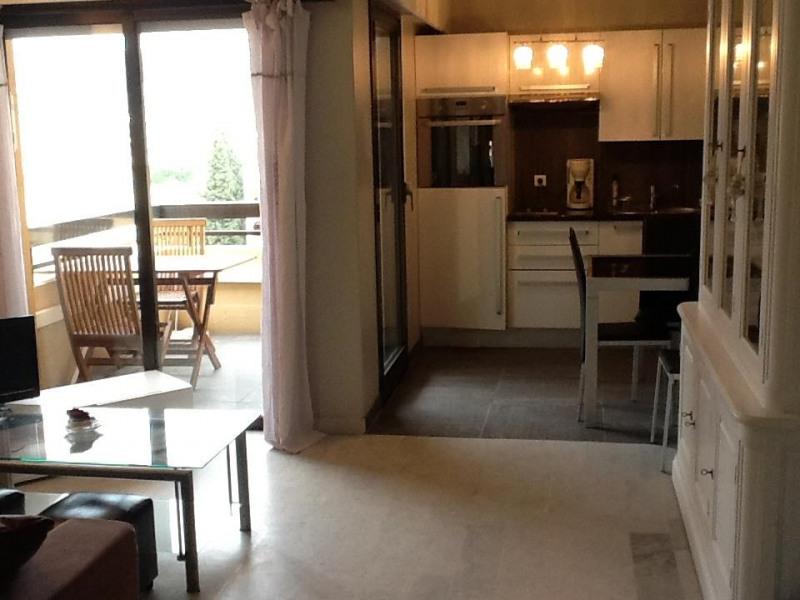 Location vacances Sainte-Maxime -  Appartement - 2 personnes - Télévision - Photo N° 1