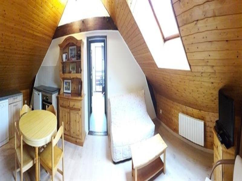 Appartement T4 pour 6 personnes en pleine montagne Baratier