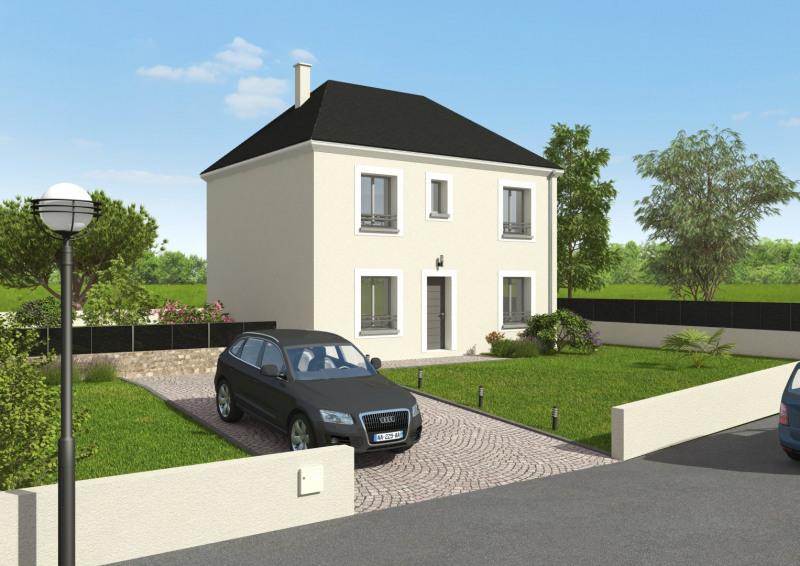 Maison  6 pièces + Terrain 621 m² Marcoussis par LES MAISONS ATLANTIS