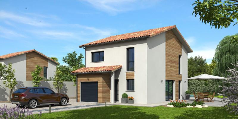 Maison  5 pièces + Terrain 575 m² Rillieux la Pape par NATILIA LYON