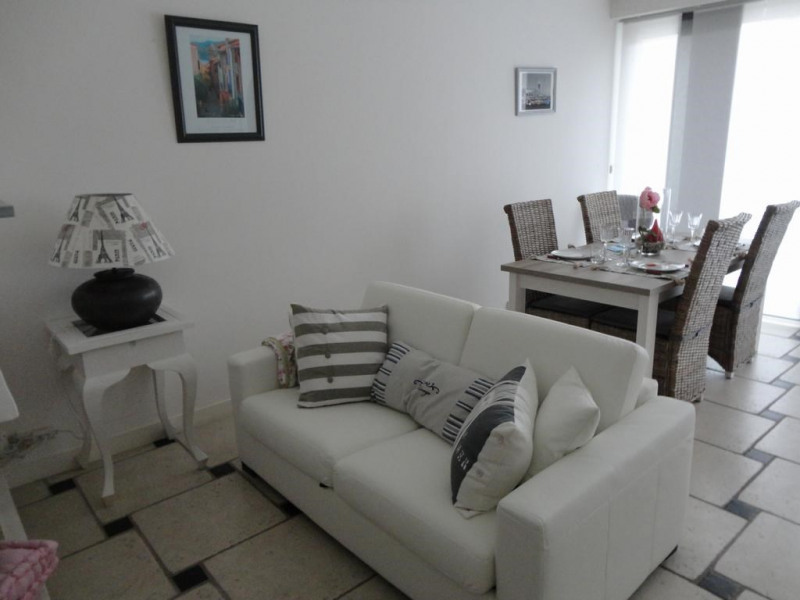 Holiday rentals Royan - Apartment - 4 persons - Deck chair - Photo N° 1