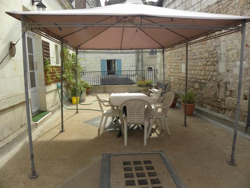 pour 10 pers., Saint-Aignan