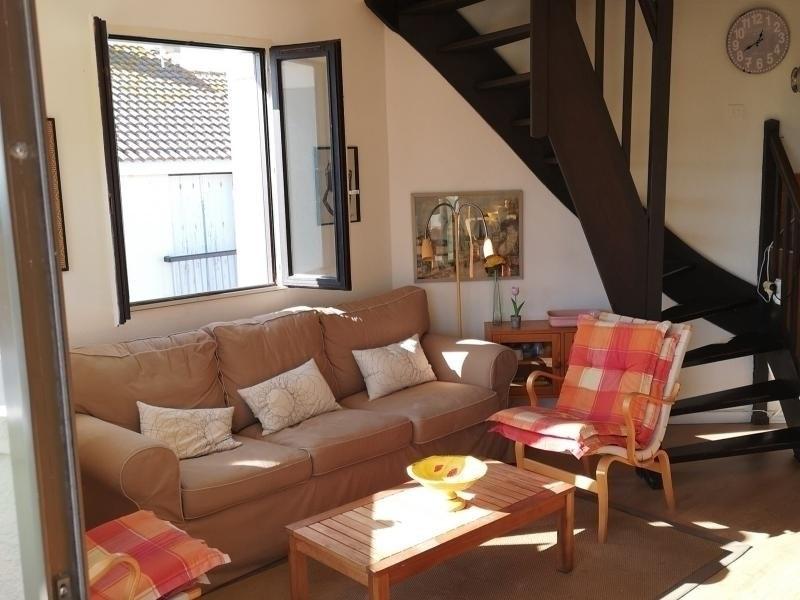 Location vacances Le Barcarès -  Appartement - 4 personnes - Jardin - Photo N° 1