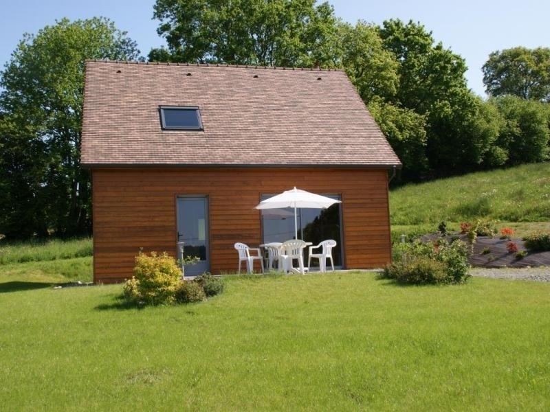 Location vacances Champsecret -  Maison - 4 personnes - Barbecue - Photo N° 1