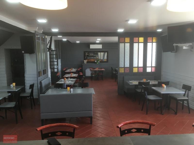 Fonds de commerce Café - Hôtel - Restaurant Samadet