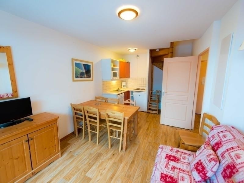Location vacances Puy-Saint-Vincent -  Appartement - 8 personnes - Télévision - Photo N° 1