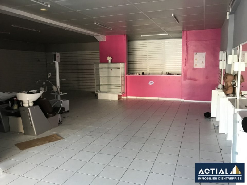 Location Local commercial Saint-Herblain