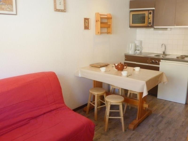 Location vacances Saint-Martin-de-Belleville -  Appartement - 3 personnes - Télévision - Photo N° 1