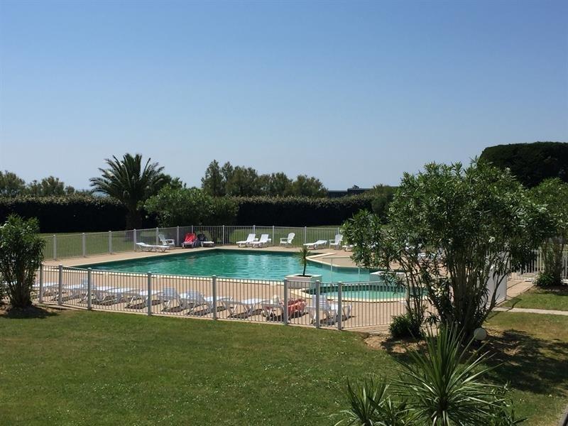 Les hauts d'Ilbarritz : vacances avec piscine au pied des plages