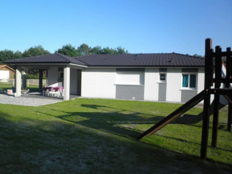 Location vacances Boos -  Maison - 8 personnes - Barbecue - Photo N° 1