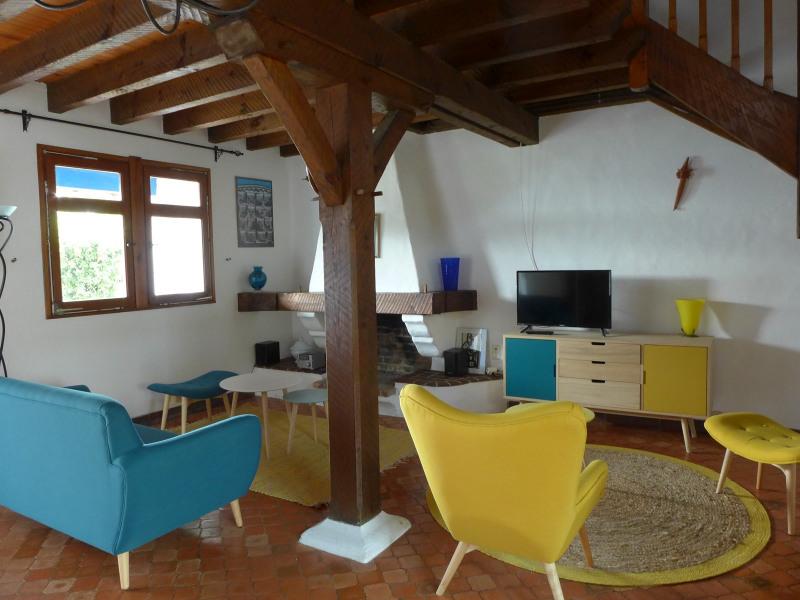 Location vacances Seignosse -  Maison - 6 personnes - Télévision - Photo N° 1