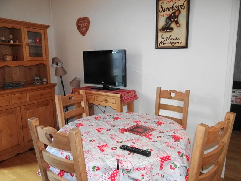 Location vacances La Bourboule -  Appartement - 4 personnes -  - Photo N° 1