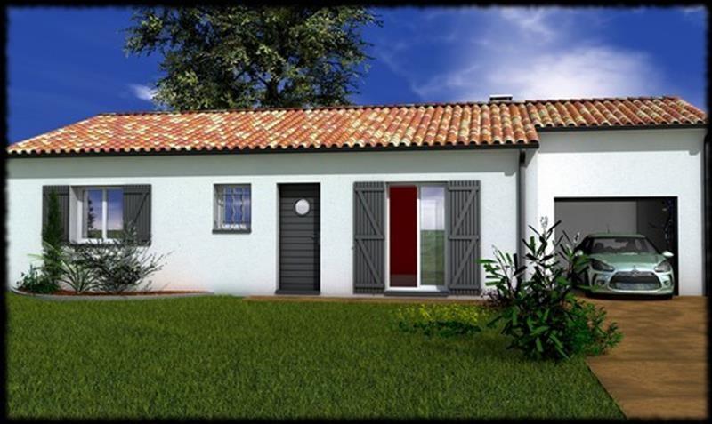 Maison  4 pièces + Terrain 580 m² Gardouch par LES BASTIDES LAURAGAISES