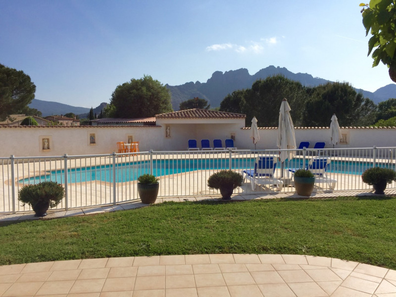 Location vacances Roquebrune-sur-Argens -  Maison - 3 personnes - Barbecue - Photo N° 1