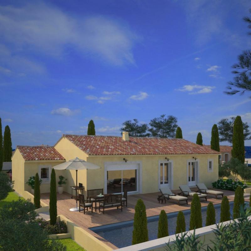 Maison  5 pièces + Terrain 611 m² Montclar-Lauragais par MAISONS FRANCE CONFORT