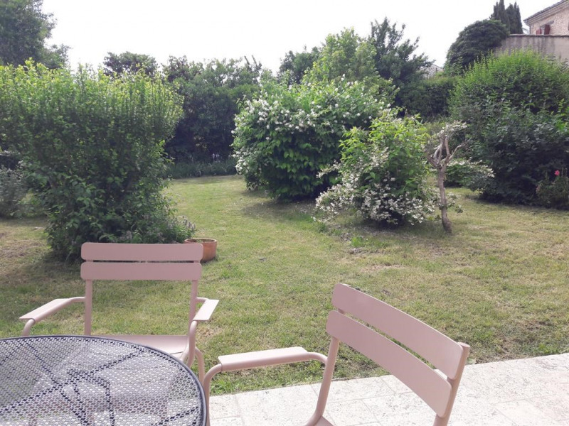 Holiday rentals Forcalquier - Apartment - 5 persons - BBQ - Photo N° 1