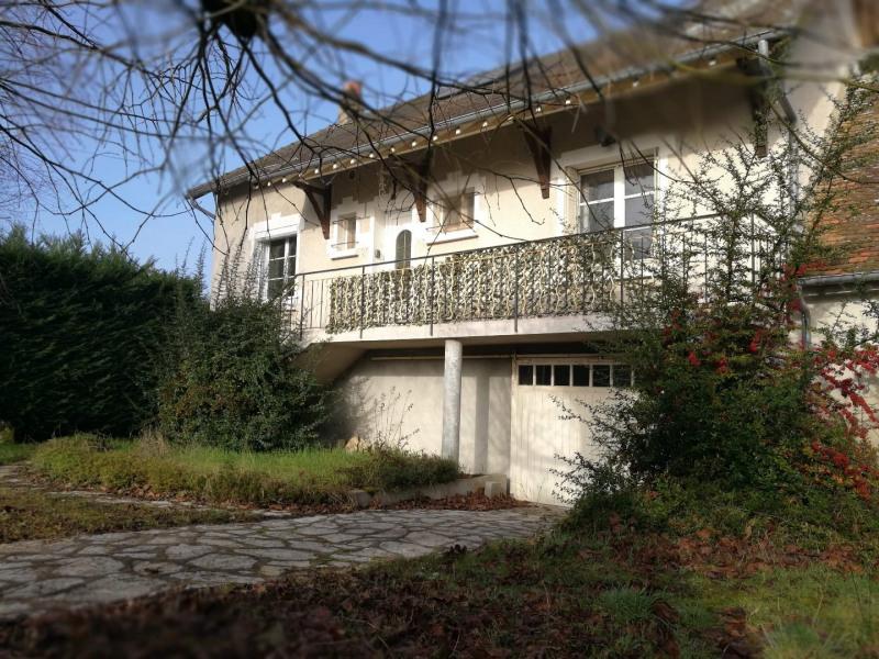 86158efbaf84b Vente maison Cheverny - maison Pavillon 166m² 157500€