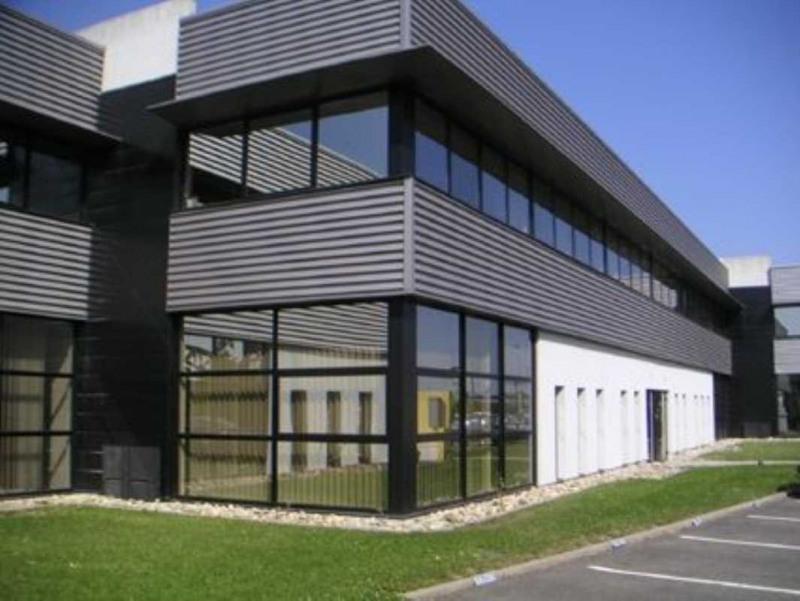 Location Bureau Niederhausbergen