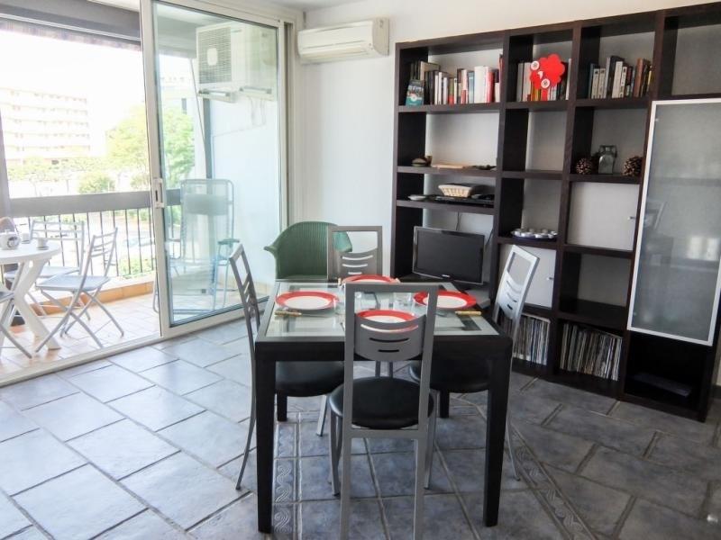 Location Appartement Saint-Cyprien (Pyrénées-Orientales), 3 pièces, 4 personnes