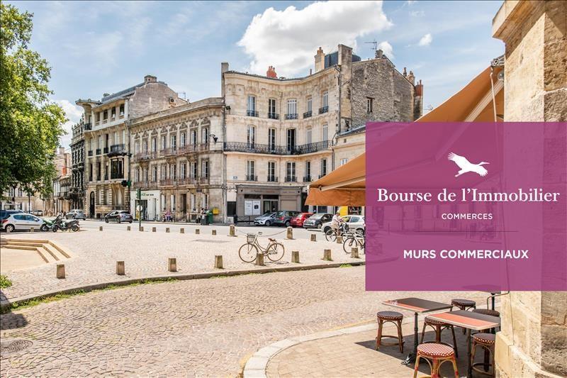 Vente Boutique Bordeaux