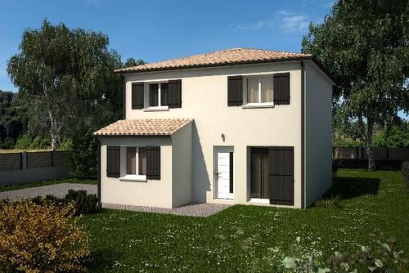Maison  5 pièces + Terrain 435 m² Saint-Hilaire-de-Chaléons par PRIMEA LOIRE ATLANTIQUE